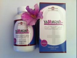 3 Bottles of ArginMax for Women  - was Formulated Specifical