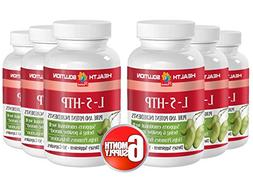 5 htp l tyrosine - L-5-HTP - brain and memory support