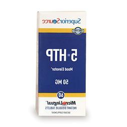 5 htp nutritional supplements