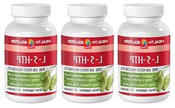5 htp supplements - L-5-HTP - serotonin booster