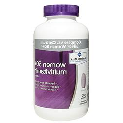 Member's Mark Women 50+ Multivitamin Dietary Supplement