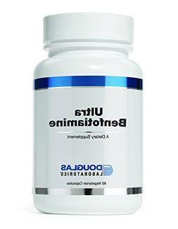 Douglas Laboratories - Ultra Benfotiamine - Supports Circula
