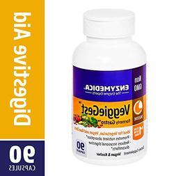 Enzymedica - VeggieGest, Digestive Enzymes Ideal for Vegetar