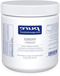Pure Encapsulations - Inositol  - Hypoallergenic Supplement