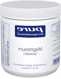 Pure Encapsulations - Magnesium  - Supports Cardiovascular F
