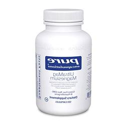 Pure Encapsulations - UltraMag Magnesium - Enhanced Absorpti