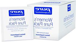 Pure Encapsulations - Women's Pure Pack - Hypoallergenic Mul