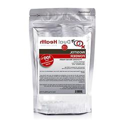 Pure Inositol Powder ) Bulk Supplements
