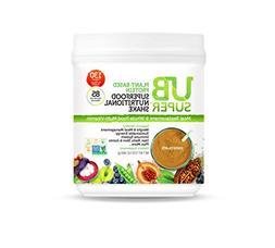 UB Super - Protein Superfood Nutritional Shake - Vegan, Glut