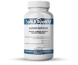 Vita4life, Bariatric Multivitamins, Multi-Plus Formula – 1