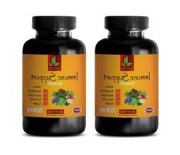 a blood pressure pill IMMUNE SUPPORT COMPLEX immune support