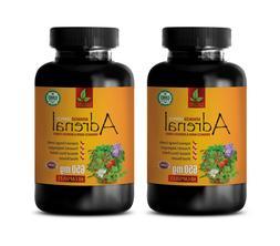 adrenal complex - ADRENAL COMPLEX - panax ginseng for women