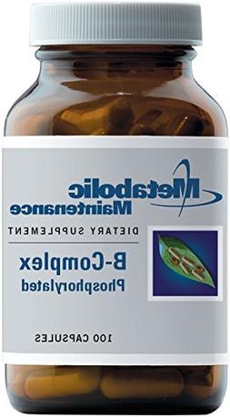 Metabolic Maintenance B-Complex Phosphorylated, with Methyl
