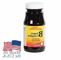 Vitamin B - 150 Complex Supreme Triple Strength /Made in USA
