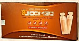 DEMODIL B L-Lysine B Complex Vitamins B1 B2 B6 B12 10 ampoul