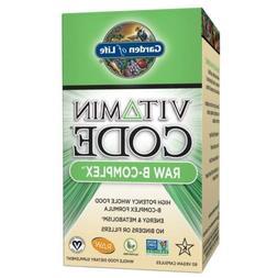 b vitamin code raw b complex whole
