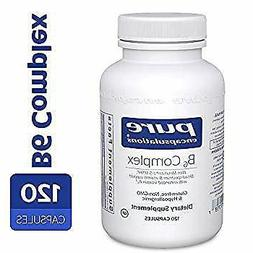 B6 Complex Hypoallergenic Dietary Supplement with Metafolin
