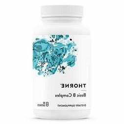 Thorne Research - Basic B Complex - B Vitamins in
