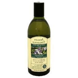 Avalon Organics Bath and Shower Gel Rosemary - 12 fl oz