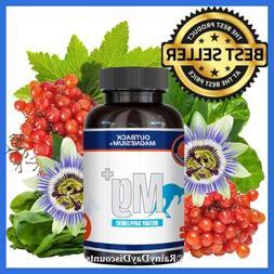 Best Magnesium Complex Supplement Magnesium Citrate + Magnes
