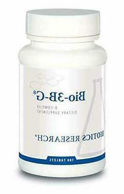 Bio-3B- G © Vitamin B Complex, Vitamin B Complex Supplement