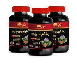 blood sugar herbal supplement - ADAPTOGEN PREMIUM COMPLEX as
