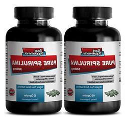 Natural brain function support for memory focus & clarity -
