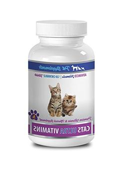 PET SUPPLEMENTS cat liver support - CATS ULTRA VITAMINS - PR