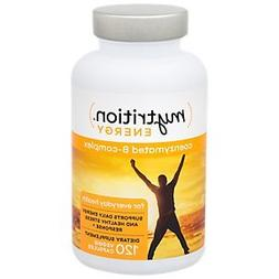 MyTrition Energy CoEnzymated BComplex for Every Day Health S