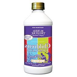 Buried Treasure Children's Complete Liquid Daily Multi Vitam