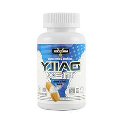Daily Max | Premium Sport Daily Vitamin | Vitamins A C D E K