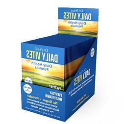 Daily Vites: Complete Multivitamin and Mineral Formula, B Co