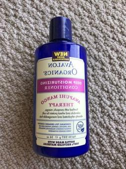 Avalon Organics Deep Moisturizing Conditioner Awapuhi Mango