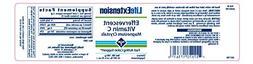 Effervescent Vitamin C - Magnesium Crystals - 2 Pack