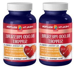 energy vitamin b complex - BLOOD PRESSURE SUPPORT 690MG - AL