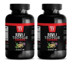 anti inflammatory herbal supplement -LIVER COMPLEX 1200MG mi