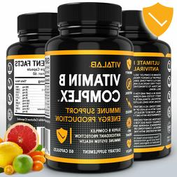 immune support complex immunity health supplements