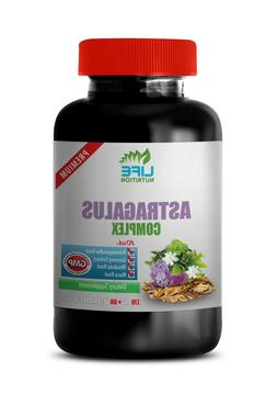 immune support herbal supplement - ASTRAGALUS COMPLEX - pana