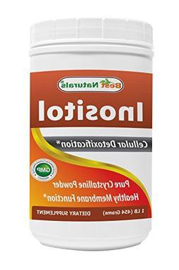 Best Naturals Inositol 6 oz