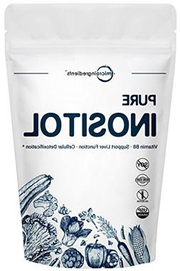 Pure Inositol Powder, 32 Ounce , Powerfully Supports Membran