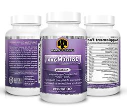 JointMaxx - Complete Glucosamine, Chondroitin and Vitamin Fo