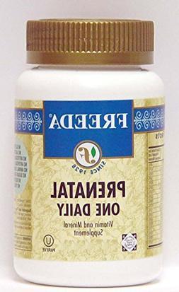Freeda Kosher Prenatal One Daily - 250 TAB