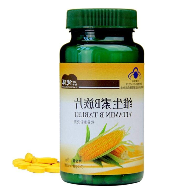 1 bottle cfda vitamins b1 b2 b6