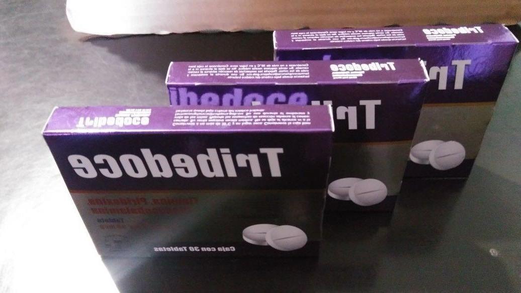 3 boxes vitamin b complex b1 b6