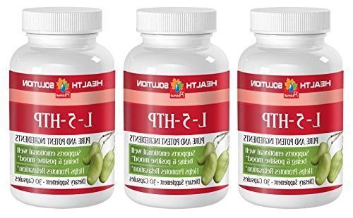 5 htp supplements