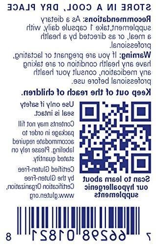 Pure Encapsulations - PureGenomics B-Complex B Vitamin Common Genetic 120 Capsules