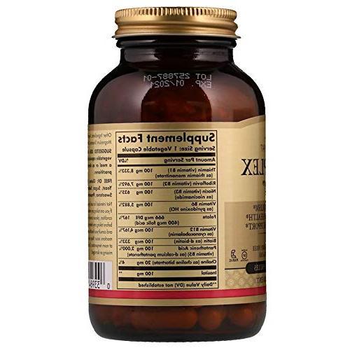 Solgar Metabolism, 100 Capsules