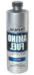Amino Fuel-Liquid Concentrate - 16 oz - Liquid