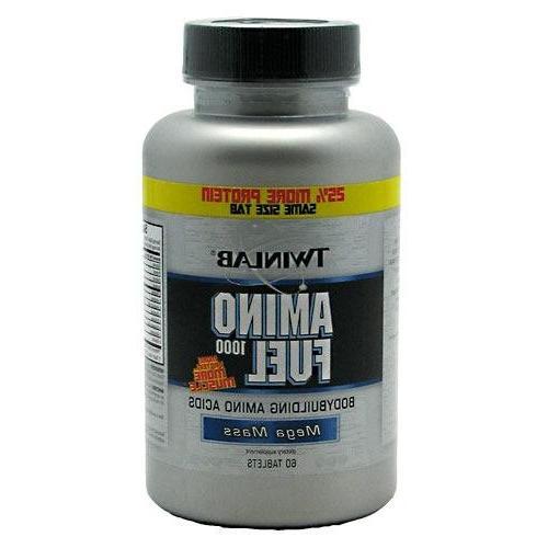 Twinlab 1000 mg - Ea