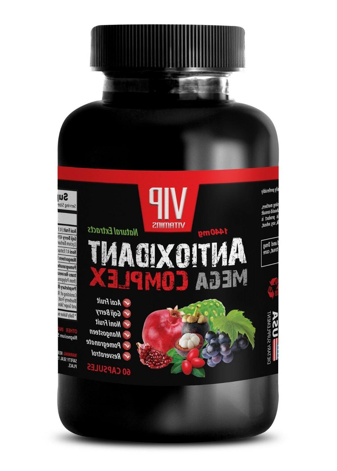 antioxidant supplement men antioxidant mega complex 1b
